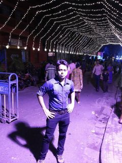 Rohan Saha S.