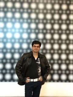 Dheerender Kumar T.