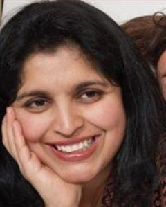 Shilpa Lamba V.