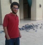 Amr Ahmed F.