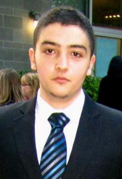 Houman K.