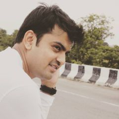 Jayaram P