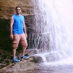 Mohammed Asad S.