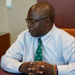 Paul Udoto N.