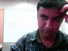 Arindam M.