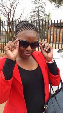 Philile Mngomezulu M.