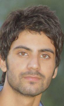 Ehsaan Hamid W.