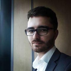 Adrian Mihai S.