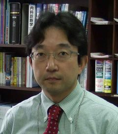 Yoshihiko U.