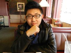 Cris Jiangyang L.