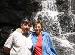 Cynthia and Robert R.