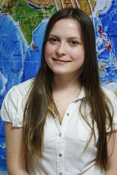 Valeriya A.