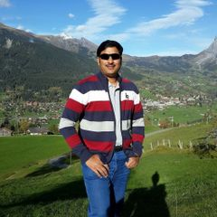 Avais Haider A.