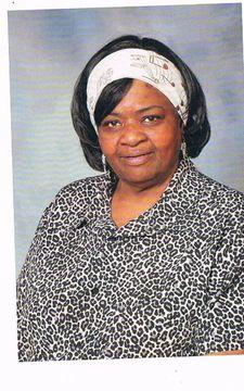 Rogena Lashaye S.