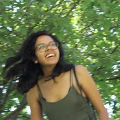 Nikhita M.