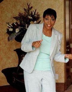 Ms. Vickie Christian C.