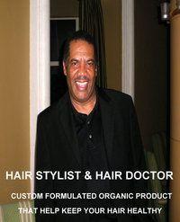 hair care d.