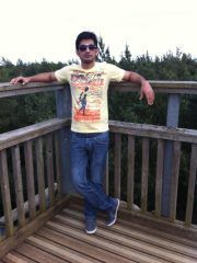 Muhammad Farooq Chotay N.