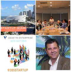 Startup M.