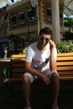 Nasser Al S.