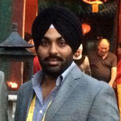 Harpinder Singh L.