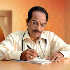 Dr. Purushothaman K.