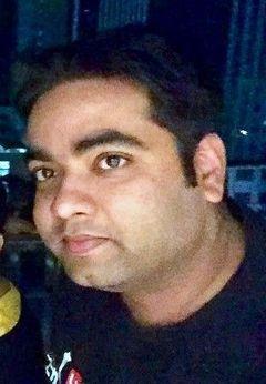 Abhinav M.