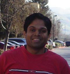 Krishnakumar V.