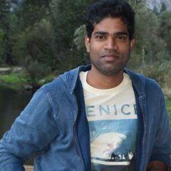 Chandra Shekhar P.