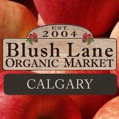 Blush Lane Organic M.