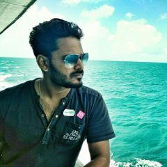 Abhishek Udaya C.
