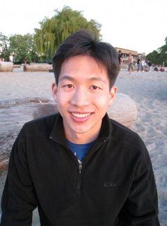 Mike Wu P.
