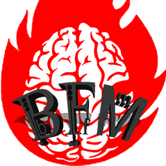 The Brushfire M.