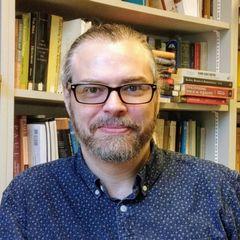Ian W. S.