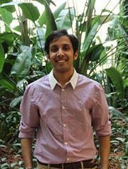 Dushyant M.