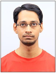 Aravind V.