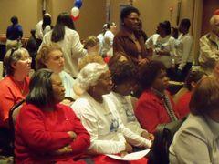 Minority Women Health A.