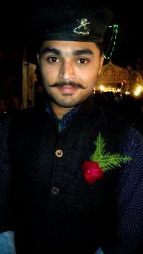 Aditya Pratap S.