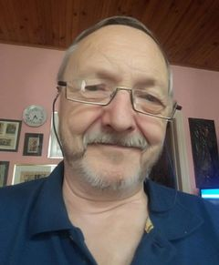Larry M.