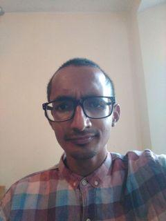 Indranil C.