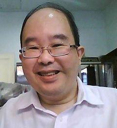 Eric K P L.