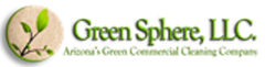Green Sphere Cleaning C.