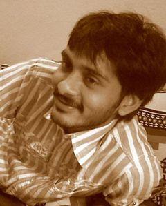 Yaswanth K.