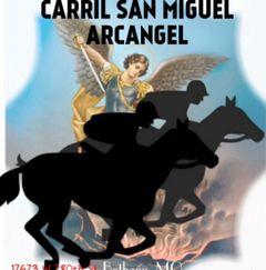 Carril San Miguel A.