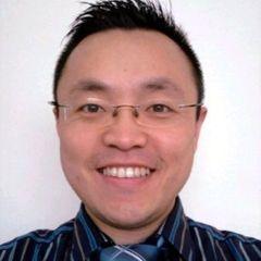 Shane Xinkun W.