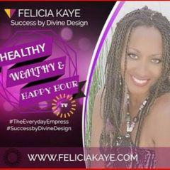 Felicia Kaye Maher (The L.