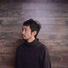 Masahiro  H.