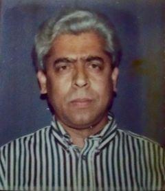 Murali G.