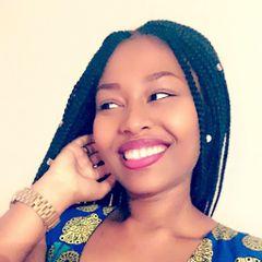 Nathalie Nyamizi G.