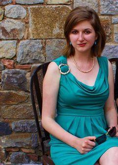 Heather R M.